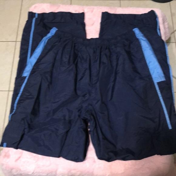 Energy Zone Pants | Energy Zone Dark Blue Sport Pants Size L 3638